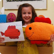Budsies - Turn your child's artwork into something they will treasure for the rest of their life! Find out how - http://www.redgage.com/blogs/reallycoolstuff/budsies-make-the-artwork-of-your-child-come-to-life.html