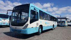 SÉRGIO JOSÉ- ÔNIBUS ALAGOAS: Ônibus Volkswagen Para Lages , Santa Catarina.