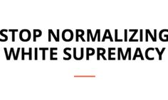 Google Chrome Extension Replaces 'Alt-Right' With 'White Supremacy'