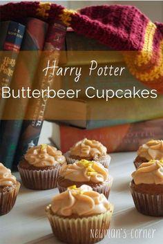 Harry Potter Butterb