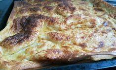 Tray Bake Recipes, Baking Recipes, Cake Recipes, Yummy Food, Tasty, Sweet Pastries, Bread Baking, Tray Bakes, No Bake Cake