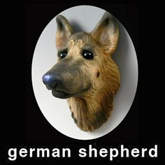 FREE Projects - Christi Friesen's Neighborhood #polymer  #christifriesen #diycrafts #projects #freeProjects #tuts #polymerclay #dog #germanShepherd #dogpark