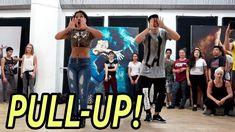 """PULL-UP"" - Jason Derulo Dance | @MattSteffanina Choreography (Beg/Int H..."