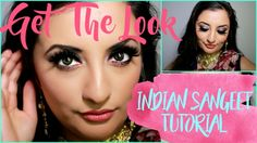 Get the look: blue and shimmer indian sangeet makeup tutorial ft roc & monroe lashes Video Photography, Vintage Photography, Beauty Tutorials, Makeup Tutorials, Makeup Tips, Beauty Makeup, Easy Makeup Tutorial, Simple Makeup, White Women