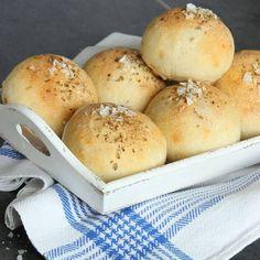 pizzafrallor6 Hamburger, Bread, Food, Brot, Essen, Baking, Burgers, Meals, Breads
