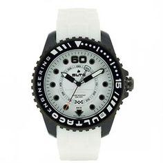 Reloj Bultaco Speedcity White Black a384c4b5f7c2