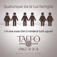#instantmarketing Taffo si supera con il tema delle #unionicivili