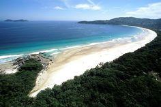 Pousadas Baratas em Ilha Grande - Praia de Lopes Mendes