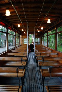 blackpool tram, via Rhian Edwards Rail Train, By Train, Train Tracks, Tramway, Rail Car, Light Rail, Blackpool, Public Transport, Benches