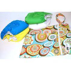 Wet Bag {custom} Better Life Bags