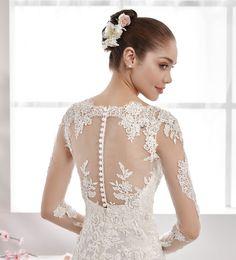 Wedding Dress Aurora  AUAB16954 2016