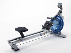 $1,799.00 The Vortex VX-2 Rowing Ergometers by First Degree Fitness is virtually maintenance free and ideal for the commercial environments. The VX-2 is designed and built to be the finest rowing ergometer available...