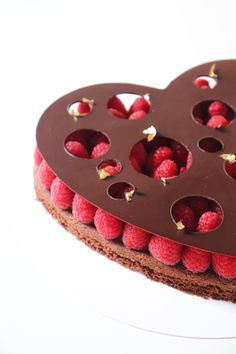 Valentines Day Deserts, Saint Valentine, Eclairs, Raspberry, Cake Smash, Fruit, Sweets, Cooking, Mini