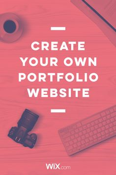 Need a website? Create your own - it's easy & free!