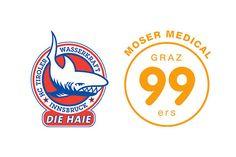 Erste Bank Eishockey Liga: Innsbruck gewinnt Duell um Rang drei gegen Graz
