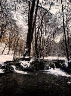 The flow by Denes Kiss on 500px