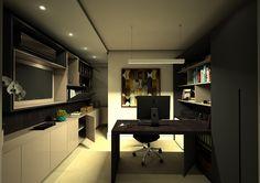 Home Office L&L | Fevereiro, 2016