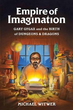 The life story of Gary Gygax, godfather of all fantasy adventure games, has been told only in bits and pieces. Michael Witwer has written a dynamic, dramatized biography of Gygax from his childhood in