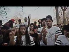 "I only like the ""hol up hol up hol up"" part... Lol.. Wiz Khalifa - We Dem Boyz [Official Video] -"