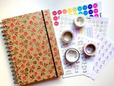 The Best Etsy Planner Stickers