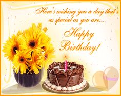 happy birthday cards - Free Large Images