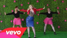 #MeghanTrainor - Dear Future Husband - This 50's themed music video is theatrical, colourful, playful and oozing with Doo-Wop charm.