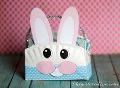 Paper plate easter basket craft paper plate crafts easter baskets easter crafts for kids paper plate easter bunny basket negle Gallery