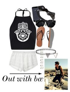 """""""Jack Gilinsky❤️"""" by gilinsky-is-bae ❤ liked on Polyvore featuring Maison Margiela, Boohoo, Calypso St. Barth, Wet Seal, With Love From CA, Abercrombie & Fitch and Topshop"""