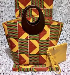 Kente Fabric Designs  See These Kente Styles For Fashionable Ladies - Lab  Africa c6cd12932e2b8