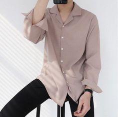 Mens Fashion – Designer Fashion Tips Korean Fashion Men, Mens Fashion, La Mode Masculine, Casual Outfits, Fashion Outfits, Korean Outfits, Korean Clothes, Facon, Mens Clothing Styles