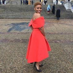 UCT students graduated this weekend and celebrated their victories by showing off their style. Here's @tlalane1 in a show-stopping off the shoulder dress and classic black heels. See the rest of our favourite celebratory looks online! #UCTgrad2017  via MARIE CLAIRE SOUTH AFRICA MAGAZINE OFFICIAL INSTAGRAM - Celebrity  Fashion  Haute Couture  Advertising  Culture  Beauty  Editorial Photography  Magazine Covers  Supermodels  Runway Models