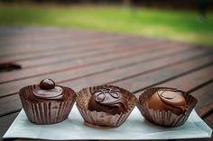Organic Dark Chocola
