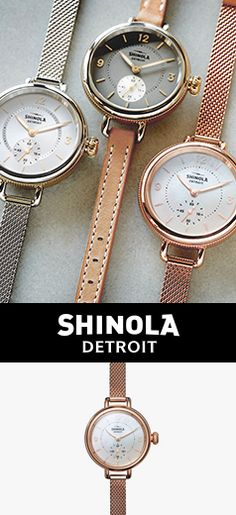 a191c1118571 48 Best Shinola Products images in 2019