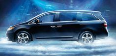 2013 #Honda #Odyssey