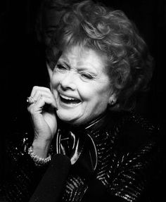 Lucille Ball attends a gala held at the St. Regis hotel, NYC where the Museum of Broadcasting paid tribute to the late Jackie Gleason. Lucy herself had been honored by the museum in the past. September 22, 1987