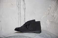 Clarks desert boots - Intreza.nl