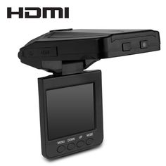 Top Dawg Electronics TDCAM01 Premium 720P DVR Dash Cam #TopDawgElectronics