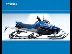 Vehicles Wallpaper : Snowmobile