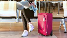A comfortable airplane outfit is essential, especially for long flights. Forget the jeans and find out what the comfiest airplane pants for travel are, as rated by our readers. The post The Comfiest A