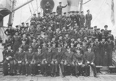 HMCS Chilliwack, 1944