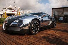 Bugatti History - A Dream Come True For Ettore Bugatti - http://weeklyliving.com/2016/07/17/bugatti-history-ettore-bugatti/