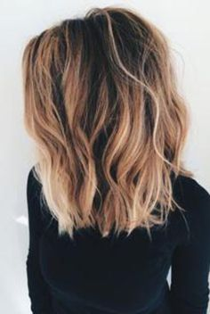 The Top Hairstyles For Summer 2017, As Told By Pinterest