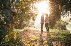 So dreamy...Engagement Pictures. Vis Photography