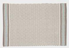 MONOQI | 60x90 Firenze Rug - Grey