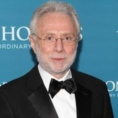 from Raymond is wolf blitzer gay