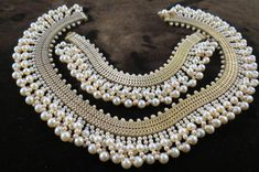 Just Give Me Pearls by Bonnies Vintage Attic and Got Vintage Shops by Bonnie W. on Etsy