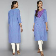 As April draws to a close, here's looking forward to a fresh month full of possibilities! Embroidered Cotton Handloom Kurta available in sizes XS & L for Rs. 950 • Online Store Link 🔝• #okhai #india #indian #style #buyhandmade #applique #handicraft #handmade #ethicalfashion #ootd #fashion #empower #indianfashion #workingwomen #womensfashion #summer #bohochic #cleanfashion #sustainablefashion #handmadelove #women #fashionrevolution #artisan #kurti #blockprint