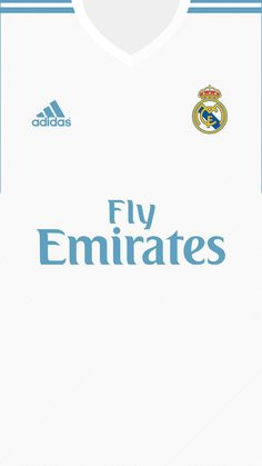 Real Madrid Kit 2017/18 | Wallpaper for mobile on Behance