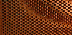 Built by a robotic arm, these brick surfaces and walls are an innovative celebration of form and curves; of shadows and light and of what minds, just a little more open can dream up. Swiss architects Gramazio and Kohler