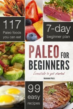 Paleo for Beginners: Essentials to Get Started Best Offer On sale. Best Paleo for Beginners: Essentials to Get Started Price. Buy as gift Paleo for Beginners: Essentials to Get Started on Sale, at Best Deal. Paleo On The Go, How To Eat Paleo, Going Paleo, What Is Paleo Diet, Diet Recipes, Healthy Recipes, Smoothie Recipes, Paleo Recipes For Kids, Diet Tips